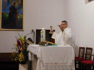 Misa za Domovinu u Stepinčevom Karmelu