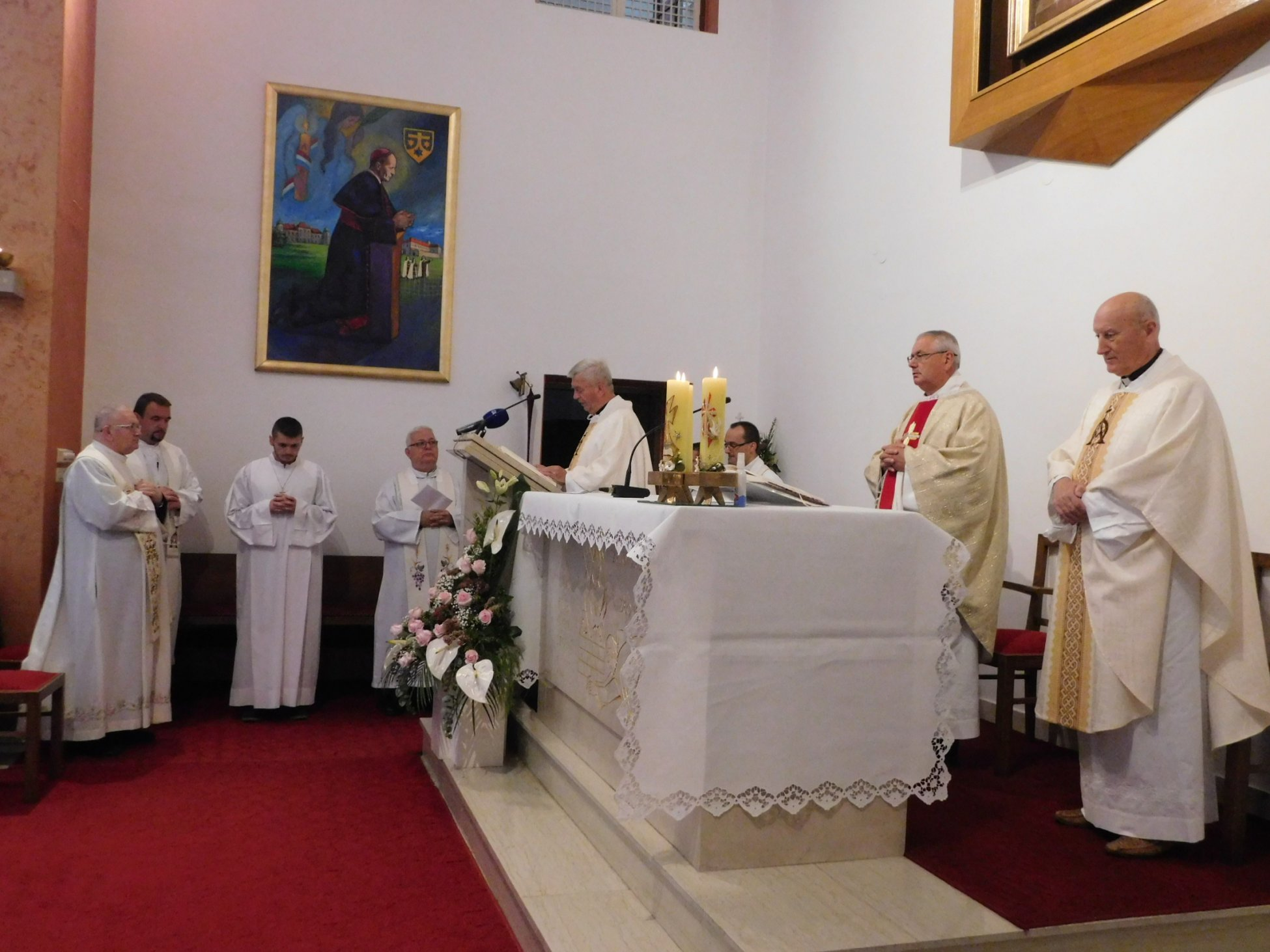 Sveta Mala Terezija orijentir za novo doba