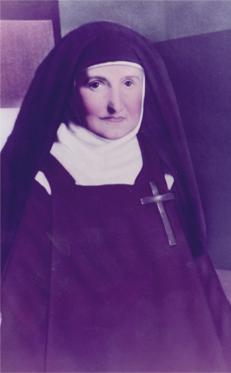 Časna Majka Regina Terezija