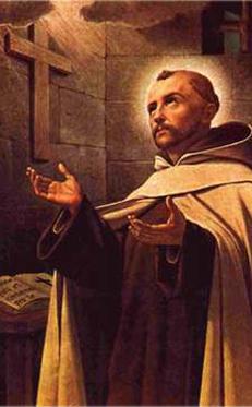 Sv. Ivan od Križa
